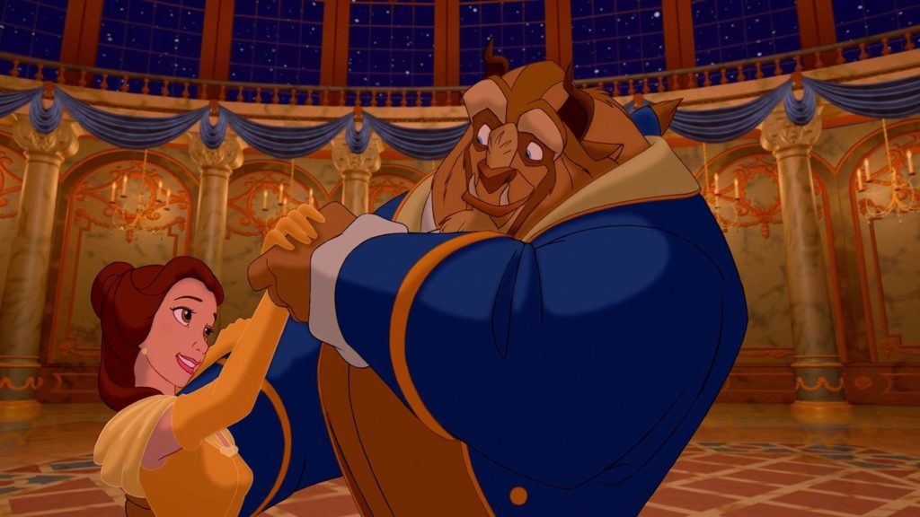 Disney- Beauty and the Beast (1991)-min-min