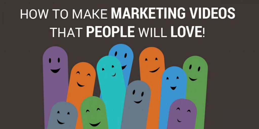 How to Make Marketing Vidoes that people will love moovly blog