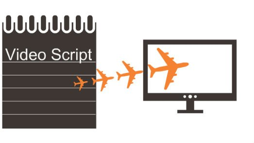 How To Write A Great Script For Your Video Marketing Campaign| Moovly
