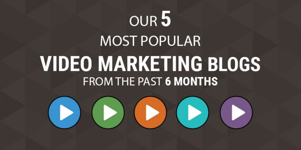 Our 5 most popular video Marketing blogs (1)