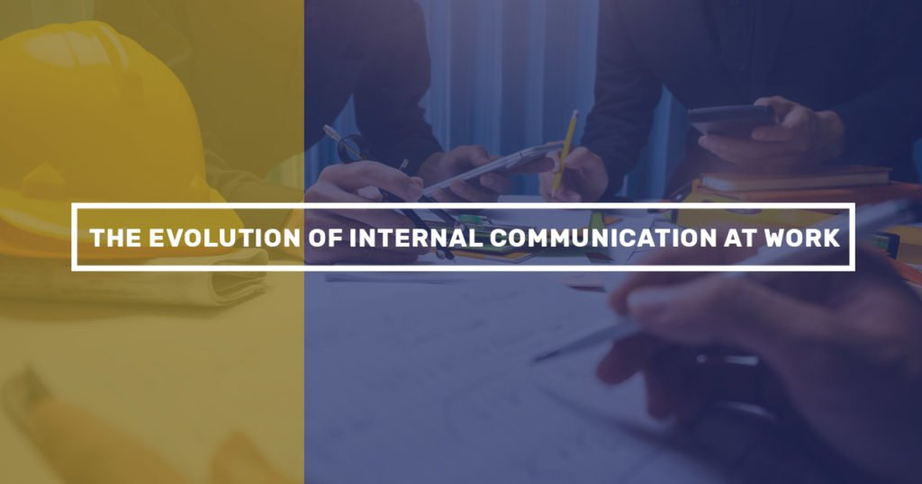The-Evolution-of-Internal-Communication-at-Work