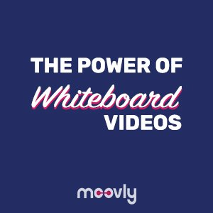 The Power of Whiteboard Videos: Hand Animations