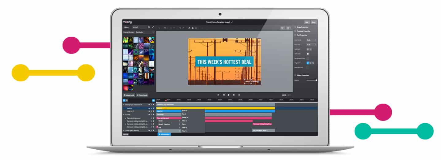 Moovly l Online Video Editor and Video Maker for Business