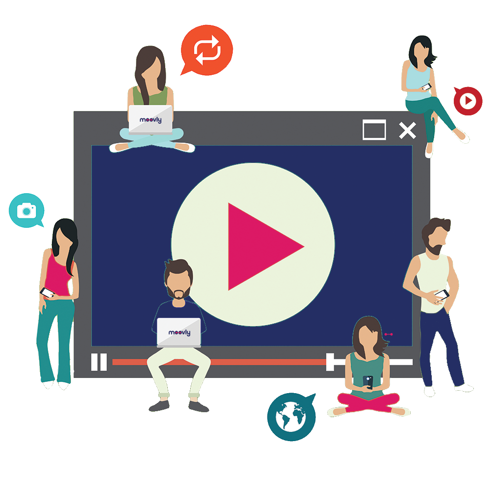 Moovly L Online Video Editor And Video Maker For Business And Education