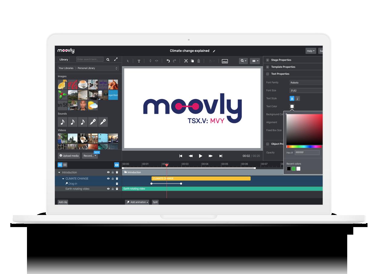 moovly macbook