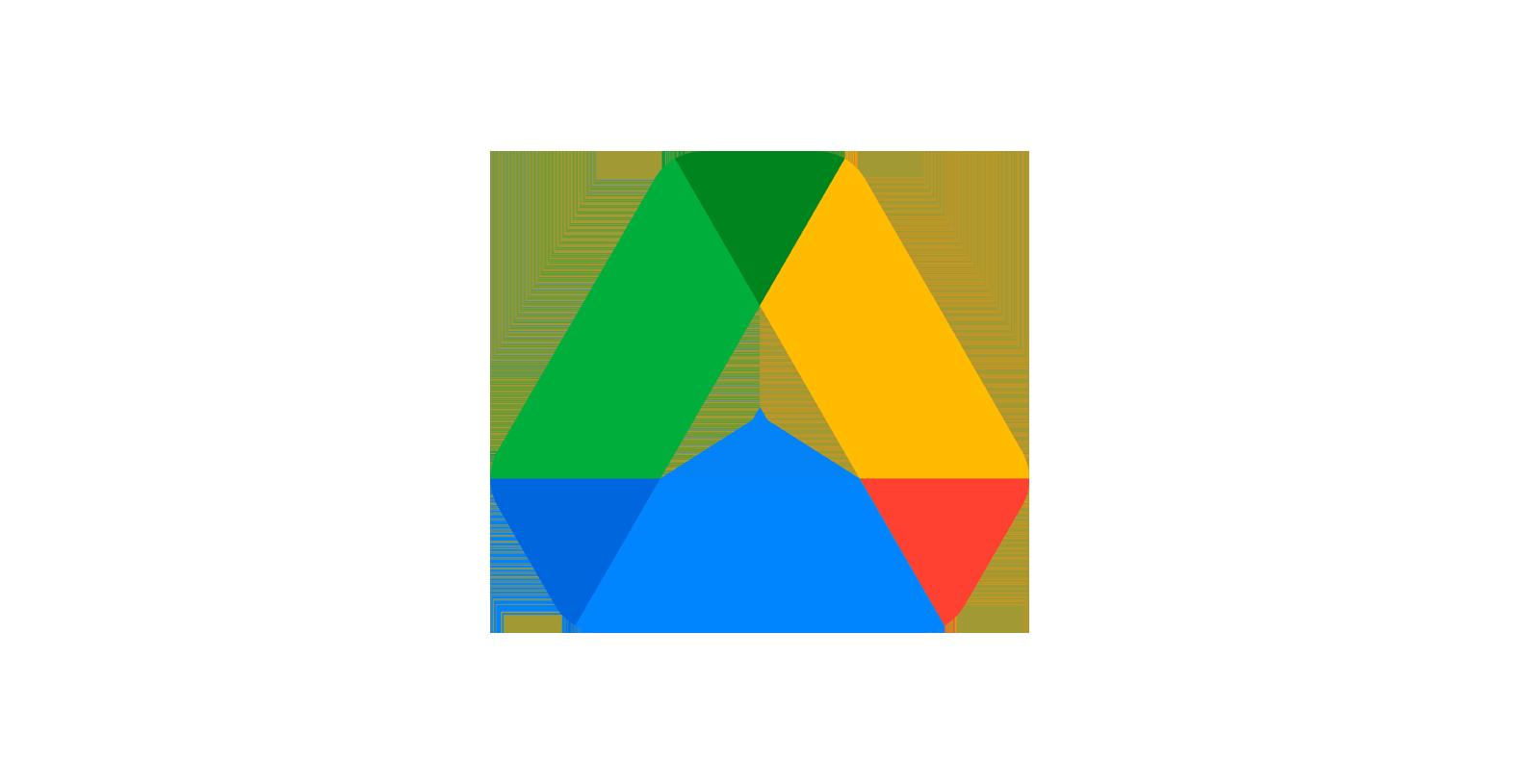 googledrivelogo