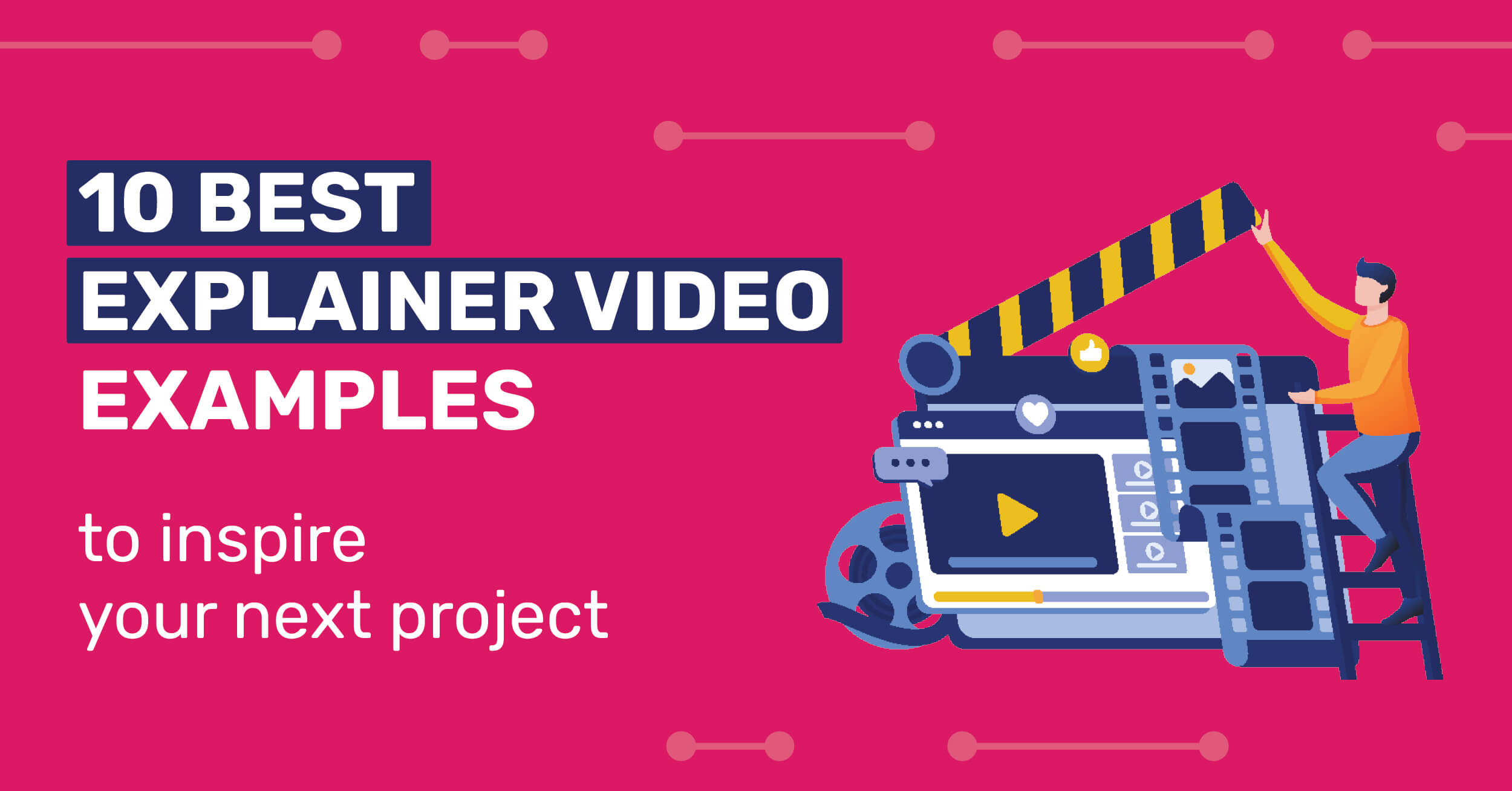 Examples of the best explainer videos online