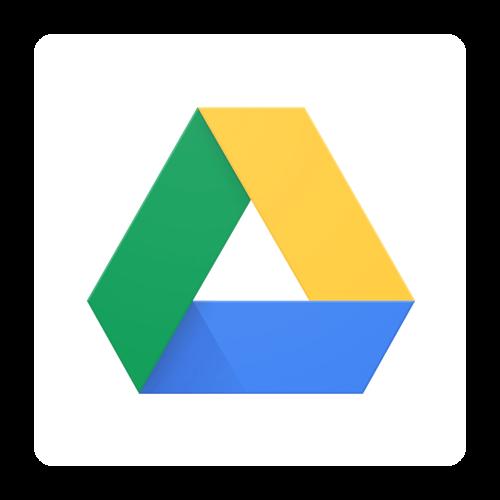 Googledrive-logos